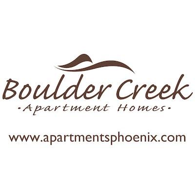 Boulder Creek Apartments Phoenix